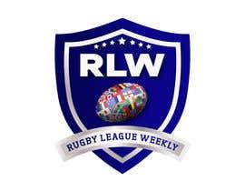 #43 cho RugbyLeague Logo bởi nz605