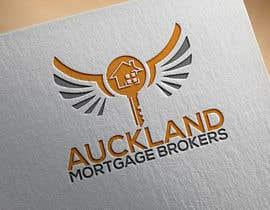 #285 untuk Logo for mortgage brokers website oleh slavlusheikh