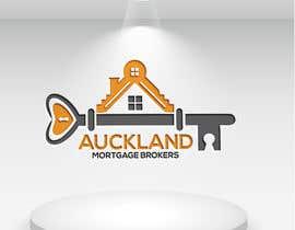 #335 untuk Logo for mortgage brokers website oleh hasanmahmudit420