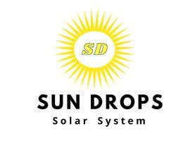 #5 for solar reverse bidding- Brand Name suggestion and logo creation by Rayhan4389