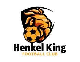 #26 for football club logo - 16/10/2020 07:06 EDT by Bros03