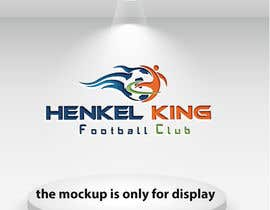 #5 for football club logo - 16/10/2020 07:06 EDT by mdgolamzilani40