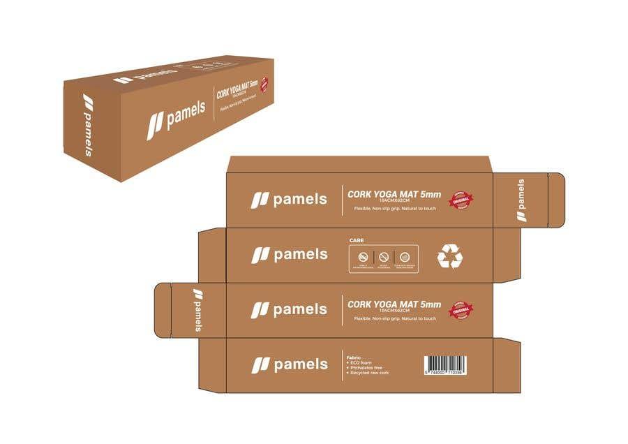 Bài tham dự cuộc thi #                                        16                                      cho                                         Product Packaging design