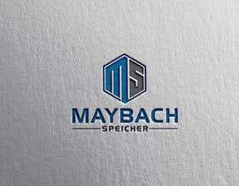 "#275 for Logo for a self-storage company ""Maybach-Speicher"" by azizul1970"