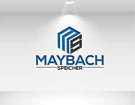 "#51 for Logo for a self-storage company ""Maybach-Speicher"" by sohanursayham1"