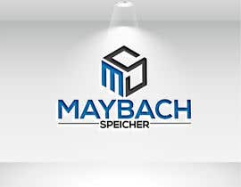 "#118 for Logo for a self-storage company ""Maybach-Speicher"" by sohanursayham1"