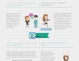 #14 for Contest that will lead to more (Infographic design) by silvi86