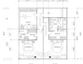 #41 para Reimagining the Floor Plan for My Home's Second Floor por badak04