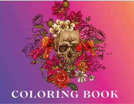 #28 for Create a coloring book sheet by Morsalin05