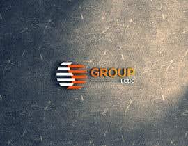 #587 for Corporate logo - GROUP LCBG by OhidulIslamRana