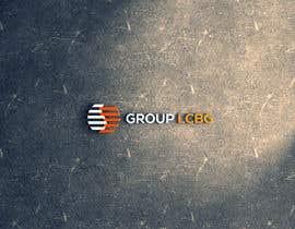 #589 for Corporate logo - GROUP LCBG by OhidulIslamRana