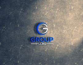 #591 for Corporate logo - GROUP LCBG by OhidulIslamRana
