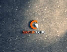 #595 for Corporate logo - GROUP LCBG by OhidulIslamRana