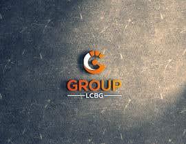 #597 for Corporate logo - GROUP LCBG by OhidulIslamRana