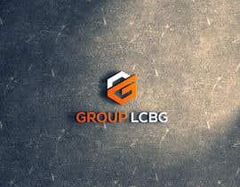 #598 for Corporate logo - GROUP LCBG by OhidulIslamRana