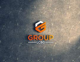 #599 for Corporate logo - GROUP LCBG by OhidulIslamRana
