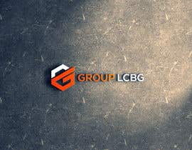 #596 for Corporate logo - GROUP LCBG by OhidulIslamRana