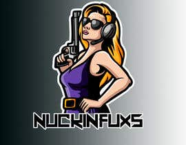 #37 cho NuckinFuxs Gamer Design Idea bởi WitEdit