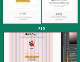 joshuacastro183 tarafından Newsletter design için no 22