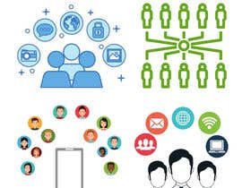 #52 for Communication Platform by sharif106