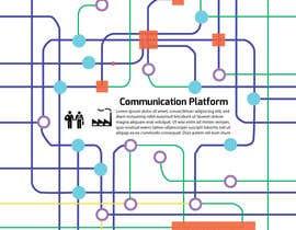 #49 for Communication Platform by designersaurav50