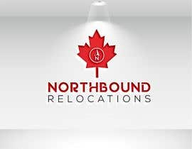 #125 for Logo for my new company, Northbound Relocations by MstParvinAktar