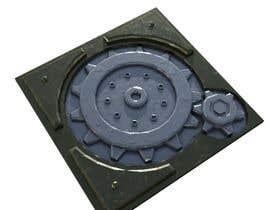AlvandSaket tarafından Low Poly Factory Tile Set için no 3