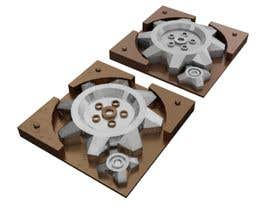 AlvandSaket tarafından Low Poly Factory Tile Set için no 4