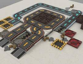 archilgogua tarafından Low Poly Factory Tile Set için no 12