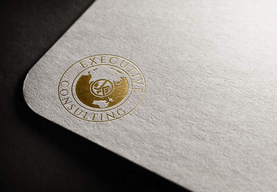 Bài tham dự cuộc thi #                                        230                                      cho                                         Logo Design for a Consulting Company