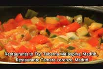 Video Services Contest Entry #3 for Create a youtube video   ------------------------   Top 10 Latino/Spanish dishes