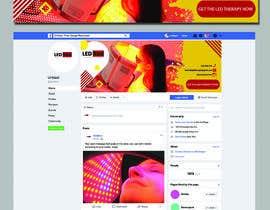 #37 untuk Make Logo and facebook banner. oleh NayeemaSiddiqua