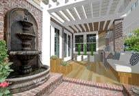 Bài tham dự #20 về Building Architecture cho cuộc thi Exterior house design