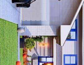#35 cho Exterior house design bởi CaesarEj