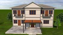 Bài tham dự #16 về Building Architecture cho cuộc thi Exterior house design