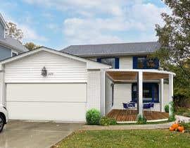 #27 para Exterior house design por deeps831