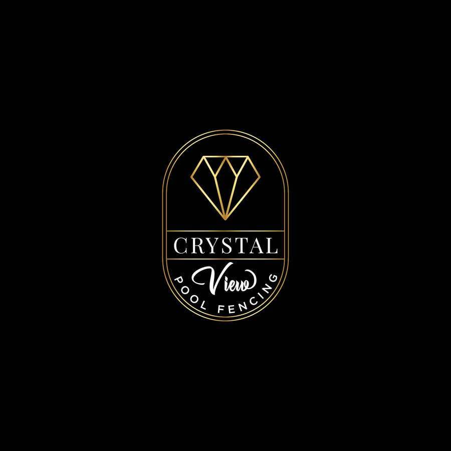 Contest Entry #                                        114                                      for                                         New Business Logo - Crystal View Pool Fencing