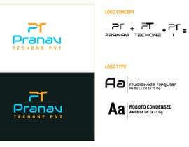 #715 for Design a Logo by fatima0shathi7