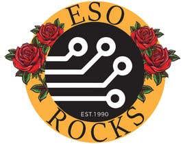 CosminPretorian tarafından Design a Rock and Roll Company Logo için no 256