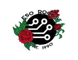 elgorchadam tarafından Design a Rock and Roll Company Logo için no 64