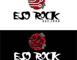mounaim98bo tarafından Design a Rock and Roll Company Logo için no 219