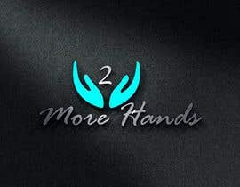 #39 cho Logo needed for 2 MORE HANDS. bởi ka4591078