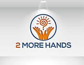 #8 cho Logo needed for 2 MORE HANDS. bởi mdfaisalh375