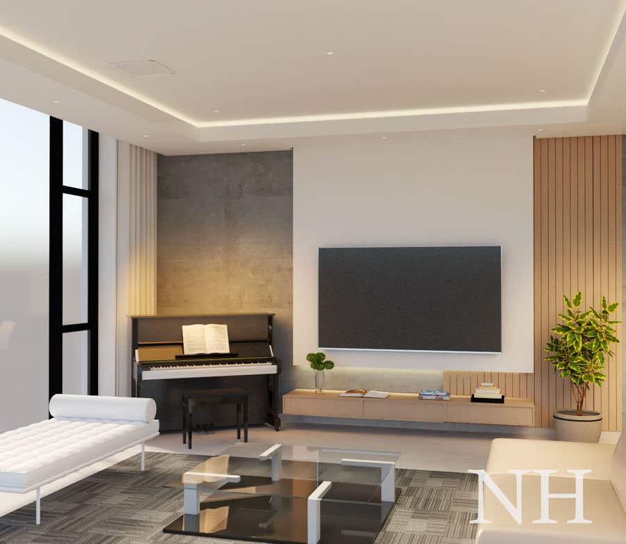 Bài tham dự cuộc thi #                                        53                                      cho                                         Apartment interior design