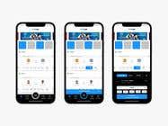 Graphic Design Inscrição do Concurso Nº15 para Web app wireframes needed