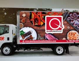 #68 cho Desing for Box Truck bởi bhavarmodi