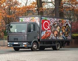 #69 cho Desing for Box Truck bởi khanabc458
