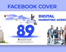 #54 cho High quality Facebook Cover bởi imranislamanik