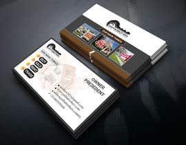 #622 для business card design от bdebnath5833