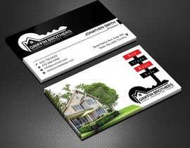 #937 для business card design от ramzanislam
